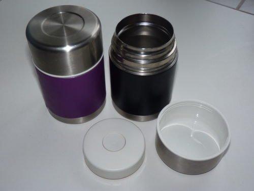 lunchbox isotherme : quel modèle choisir