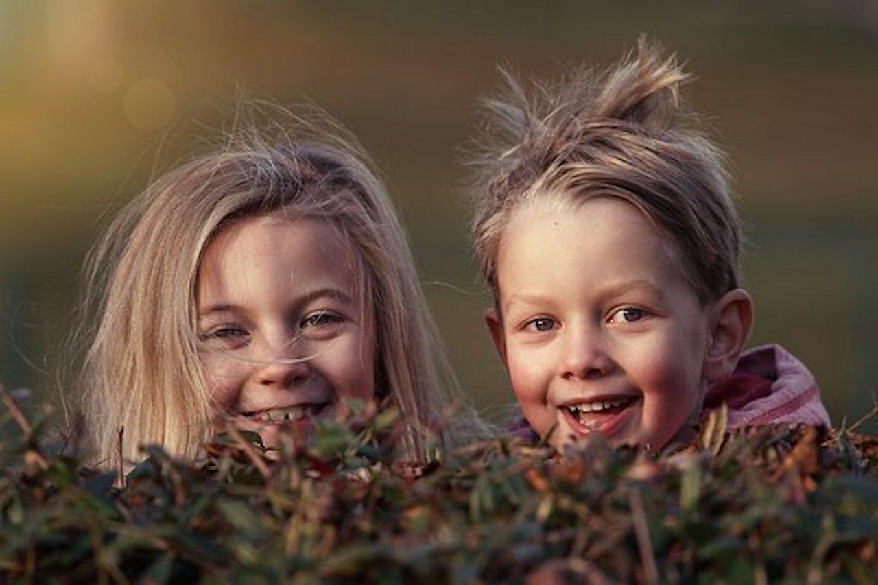 Aliments riches en oméga-3 pour enfants en bonne santé