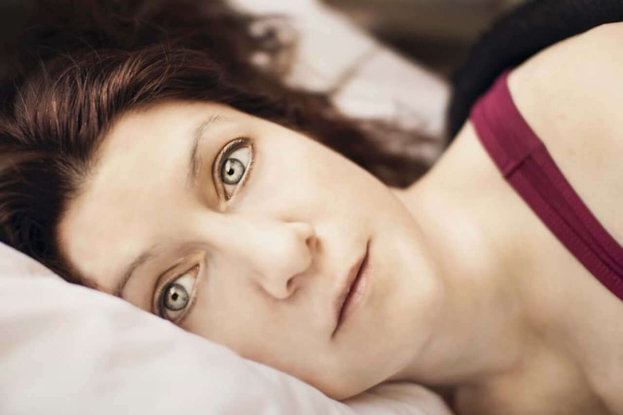 Maman fatiguée par régime sans