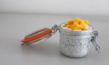 Comment consommer les graines de chia ? Et 1 recette pour enfants gourmands !