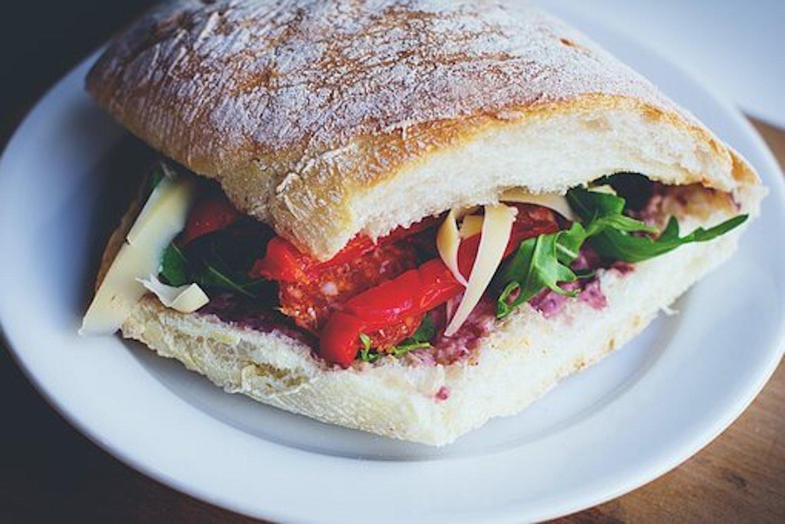sandwich-repas