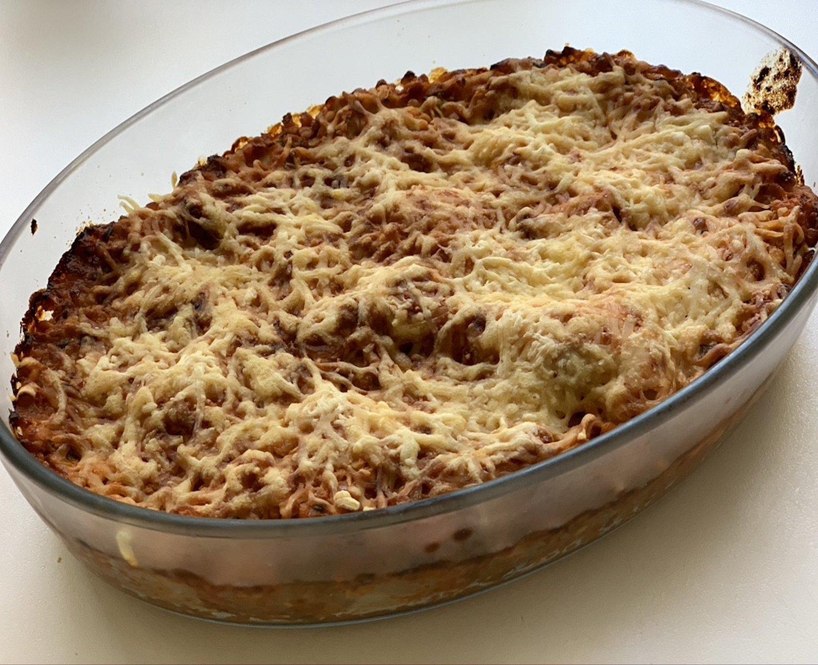lasagne-végétarienne-recette